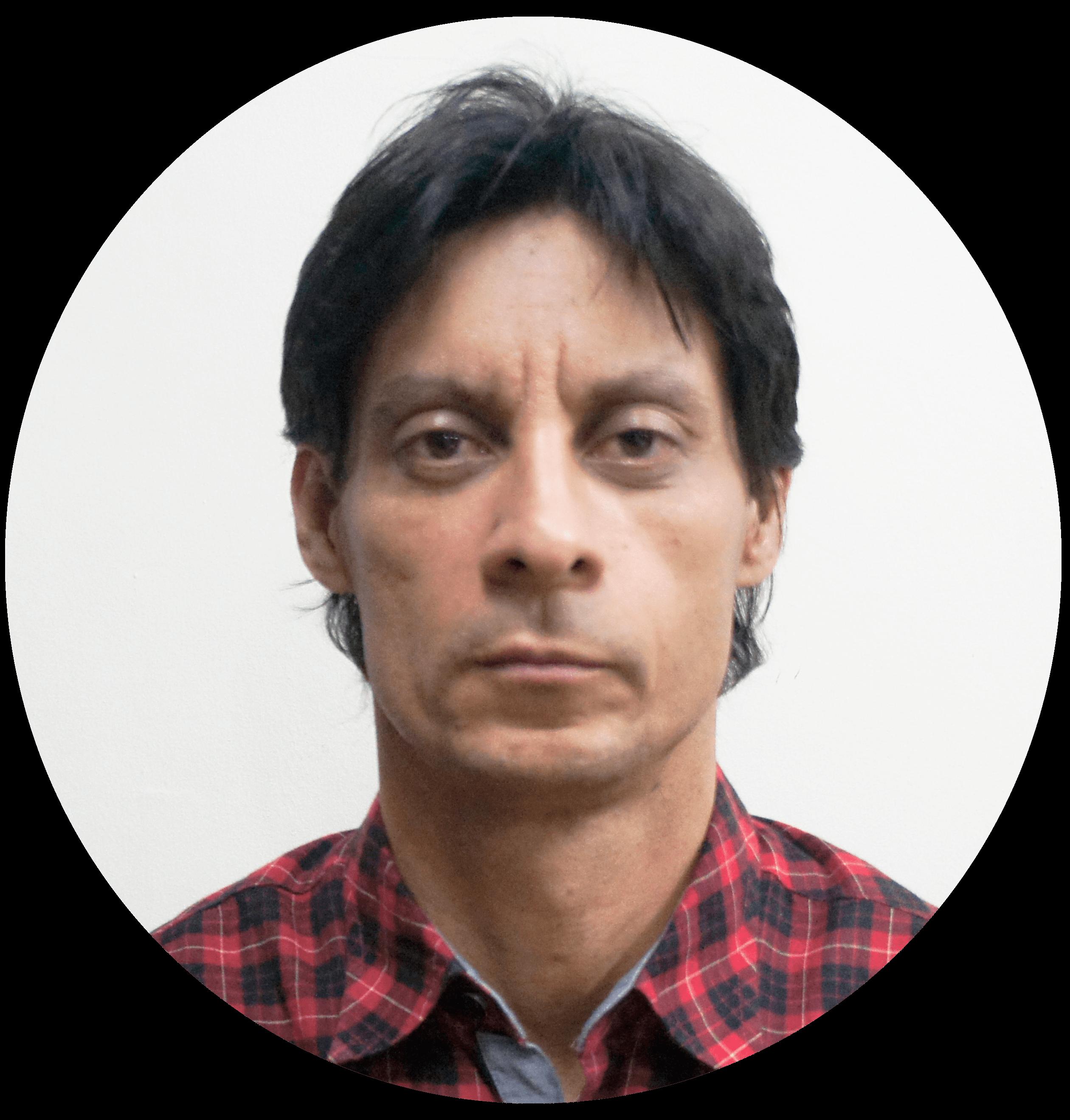 César Vinasco Vallejo