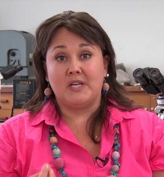 Gloria Inés López