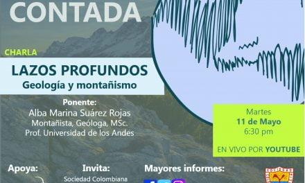 LAZOS PROFUNDOS: Geología y Montañismo